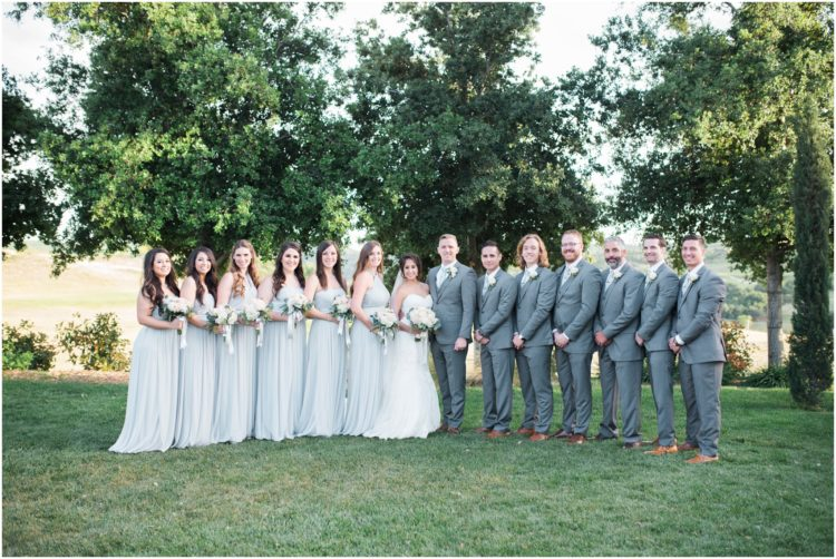 Natalie McMullin Photography - Richard + Janell - Wedding - Bridal Party-Bride + Groom 2017-7