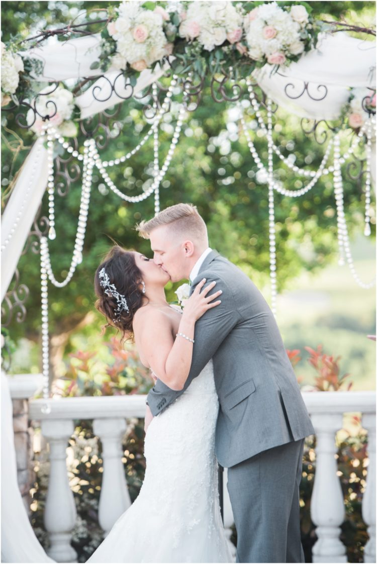 Natalie McMullin Photography - Richard + Janell - Wedding - Ceremony 2017-147