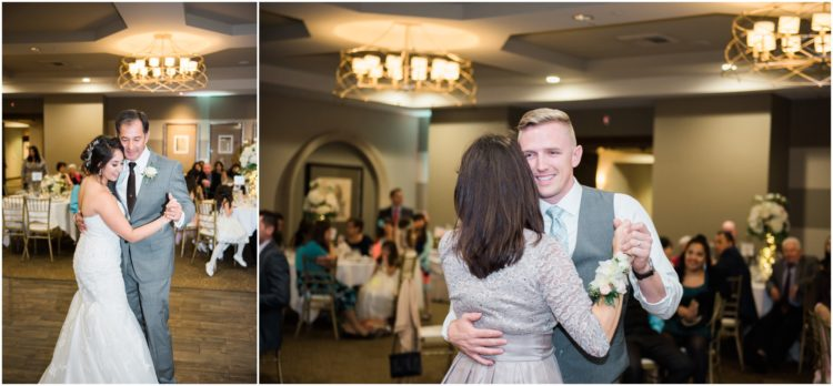 Natalie McMullin Photography - Richard + Janell - Wedding - Reception 2017-237