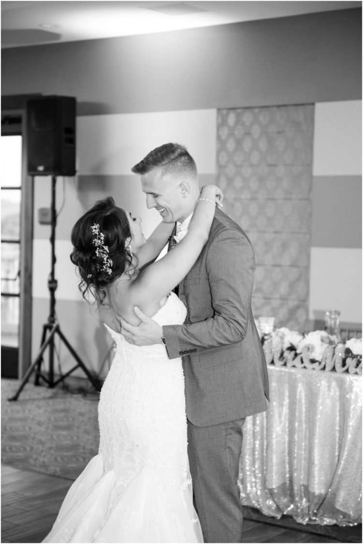 Natalie McMullin Photography - Richard + Janell - Wedding - Reception 2017-76