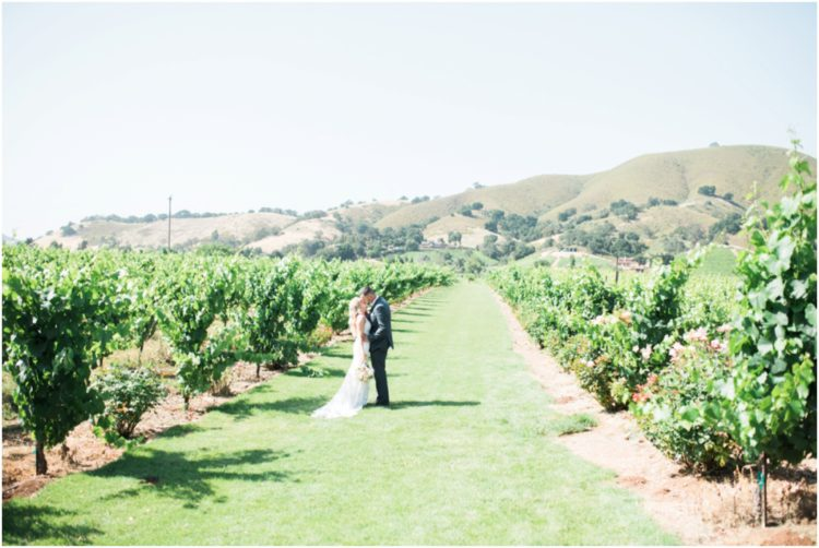Natalie McMullin Photography - Kirigin Cellars Wedding Shoot 2017-29