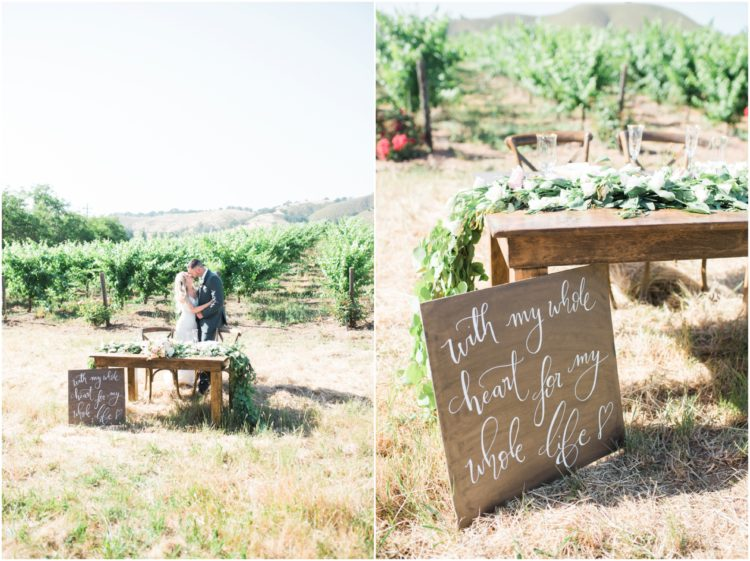 Natalie McMullin Photography - Kirigin Cellars Wedding Shoot 2017-47