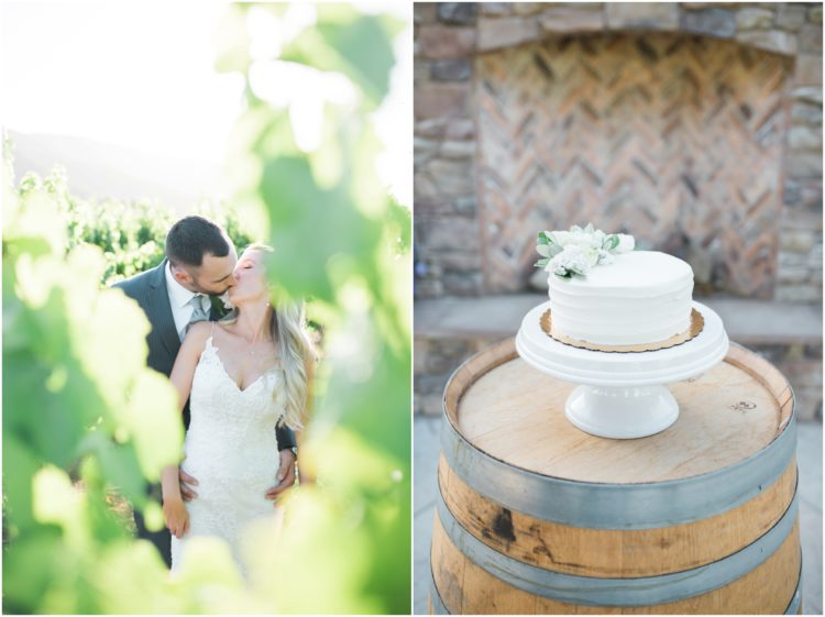 Natalie McMullin Photography - Kirigin Cellars Wedding Shoot 2017-82