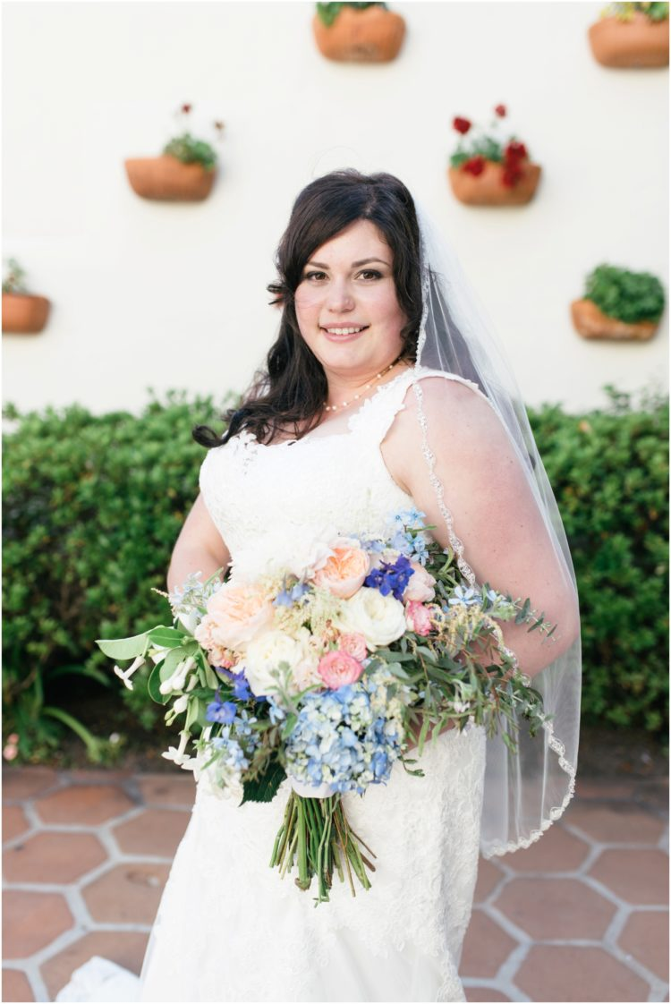 Natalie McMullin Photography - Hotel Laguna - Laguna Beach Wedding - Bride Prep 2017-104