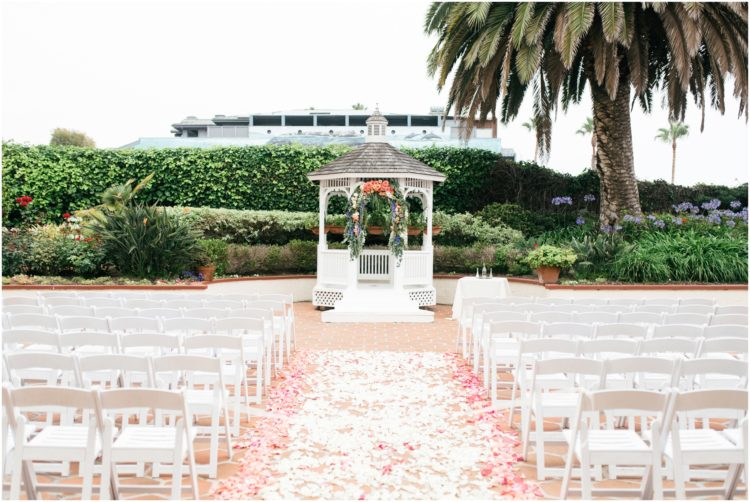 Natalie McMullin Photography - Hotel Laguna - Laguna Beach Wedding - Ceremony 2017-12